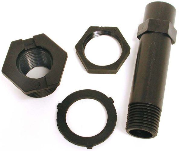 Evaporative Cooler Drain Kit