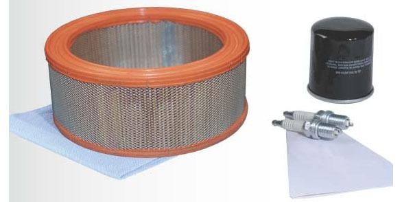 Air Cooled Engine Generator Maintenance Kit