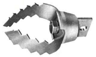 """3"""" Drain Cable Machine Cutter"""