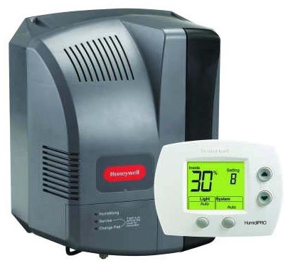 2024120 HE300A1005 HONEYWELL ADVANCED 18GPD