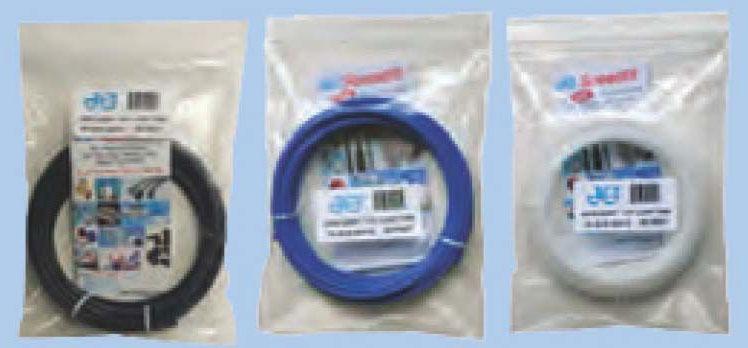 "1/4"" x 25' Blue LLDPE Tubing - Speedfit"