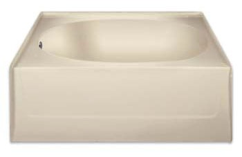 "60"" x 42"" x 22"" Bathtub - White"