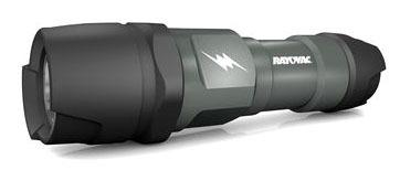 LED Virtually Indestructible Camo Flashlight