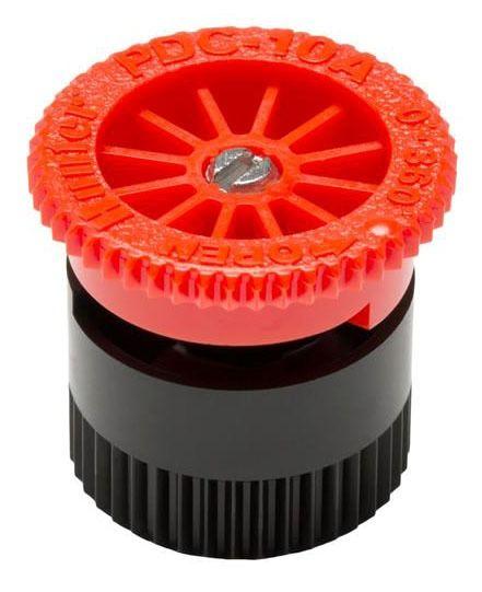 Spray Nozzle - Adjustable Angle, 0.45 Cu M/HR