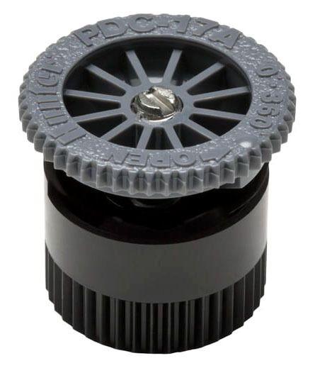 Spray Nozzle - Adjustable Angle, 1.07 Cu M/HR