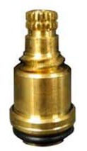 "1-11/16"" Faucet Stem - American Standard, Hot, Compression"