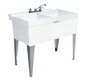 Utility and Laundry Sinks