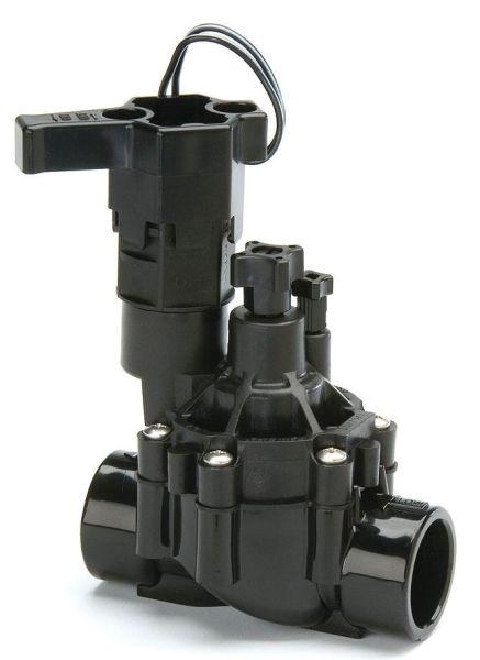 """1"""" Plastic Residential Irrigation Diaphragm Valve - Slip, 150 psi, 40 GPM"""