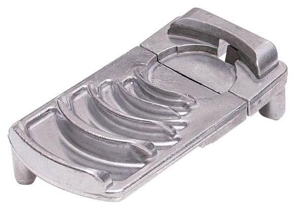Deburring Tool, Die Cast Aluminum