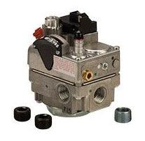 """1/2"""" x 1/2"""" Water Heater Gas Valve - UNI-LINE, 150000 BTU"""