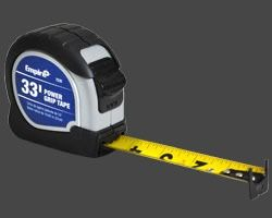 25 X 1 Pocket Power Grip Tape, ABS