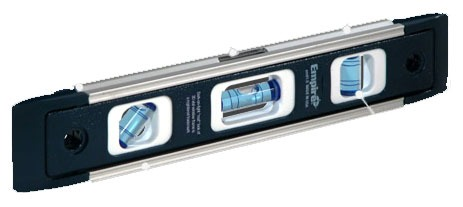 Heavy-Duty Magnetic Level, Aluminum
