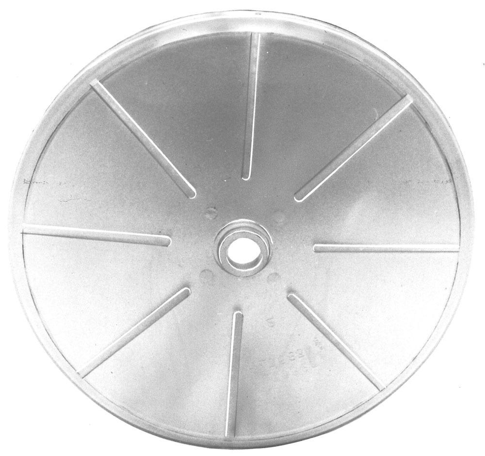 "1/2"" Motor Rain Shield"
