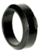 "3/4"" Grip Joint Coupling Gasket, Rubber"
