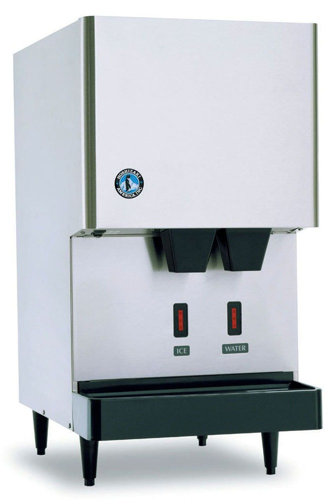 Built-In Air-Cooled Ice Maker, Stainless Steel
