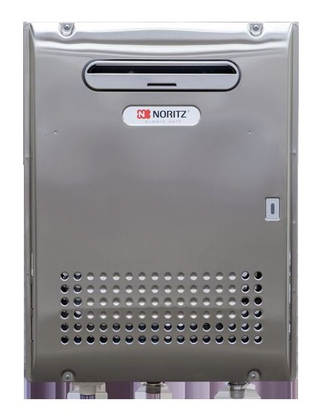 Tankless Water Heater, Tankless Natural Gas Water Heater - Commercial, Outdoor, 16000 to 199900 BTU