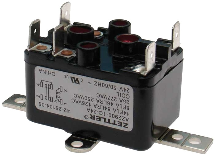 3810065 42-25104-06 FN CNTR RELAY UOBC/UHWA