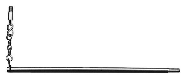 """12"""" Heavy Duty Float Valve Nozzle Assembly - Brass"""