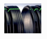 """12"""" HDPE Pipe"""