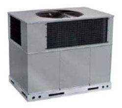 3 Ton 15 SEER R410A 208/230 Volt Single Phase Heat Pump Package Unit