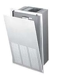3 Ton Recessed Air Handler - 240/24 V, Upflow Wall / Closet, with PSC Motor