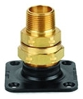 2103170 XR3TRM-8-12 1/2in FS BRASS TERMINATION