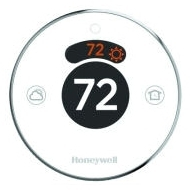 Honeywell TH8732WFH5002 Round Lyric Wi-Fi Thermostat