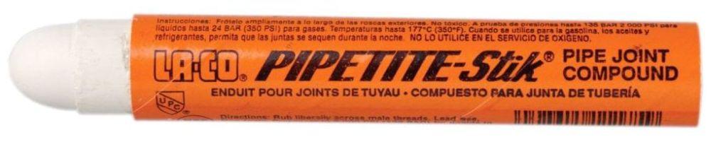 PTFE Pipe Thread Compound, White