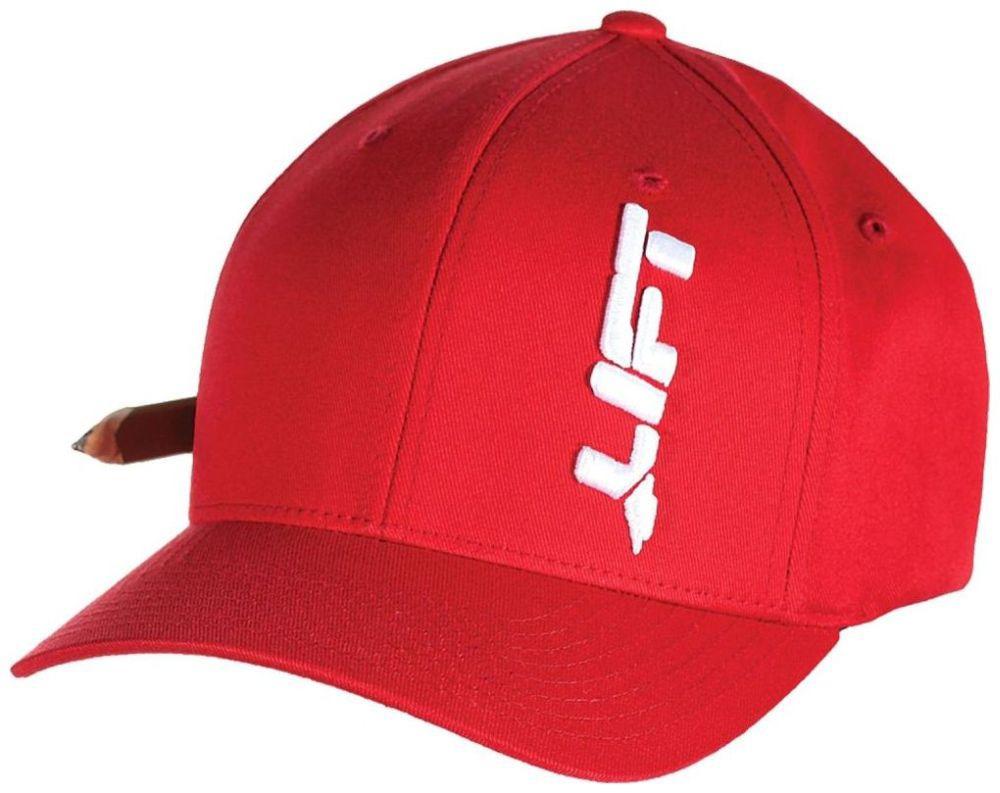 Vertical Hat, Cotton