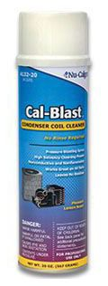 Coil Cleaner - Cal-Blast, 20 Oz Can
