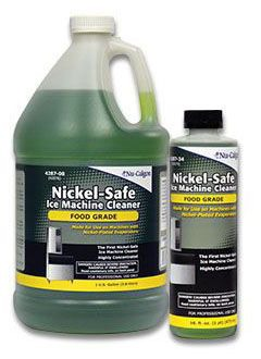 Ice Machine Cleaner - 1 Gallon Bottle