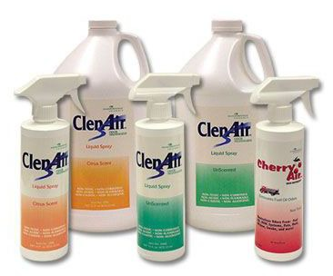 Odor Neutralizer - ClenAir, 16 Oz Cherry Spray
