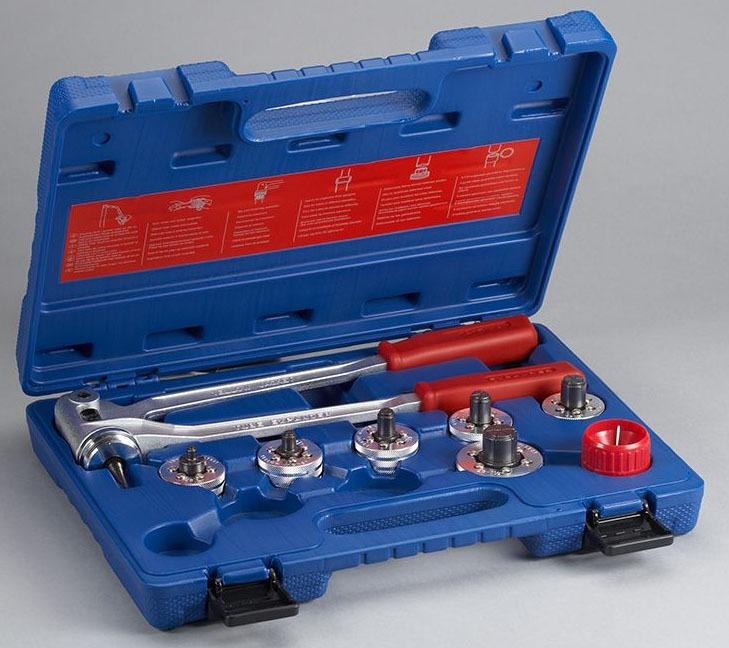 Tubing Expander/Swager Kit