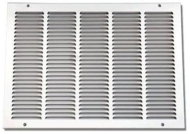 2751450 1050 W 14X14 RETURN AIR GRILLE
