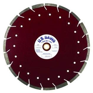 14 X 125 X 1-20MM General Construction Circular Saw Blade