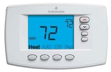 Non-Programmable/Programmable Thermostat