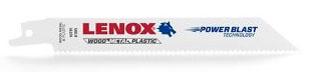 9031190 810R LENOX SAWZALL BLADE (5-PACK)