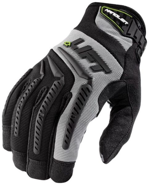 Large Gloves - Terry Cloth