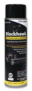 Coil Cleaner - Blackhawk, 18 Oz Can