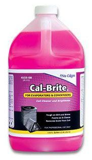 Coil Cleaner, Pink
