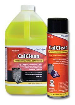 Coil Cleaner, Clear Opal