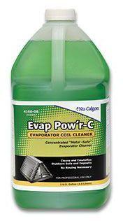 Coil Cleaner - Evap Pow'r, 1 Gallon Bottle