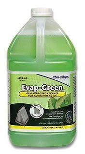 Coil Cleaner - Evap-Green, 1 Gallon Bottle