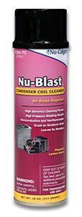 Coil Cleaner - Nu-Blast, 18 Oz Can