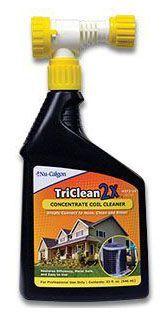 Coil Cleaner Sprayer, Orange