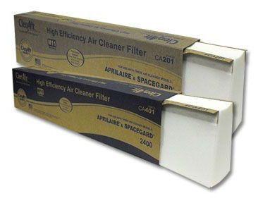 Air Cleaner Filter - Aprilaire & Spacegard