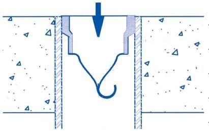 """3"""" Floor Drain Trap Guard - ProSet Trap Guard, 34 GPM"""
