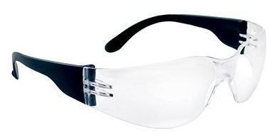 Clear Lens Safety Glasses - NSX