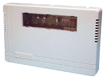 3-Zone Controller