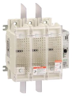 SQD GS2MU3N Disconnect Switch Fusib